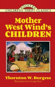 Mother West Wind's Children, Paperback / softback Book
