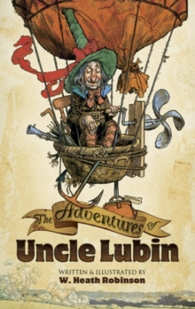 Adventures of Uncle Lubin, Paperback / softback Book