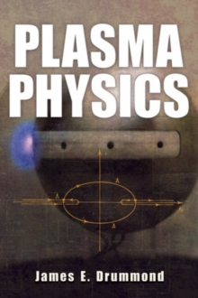Plasma Physics, Paperback / softback Book