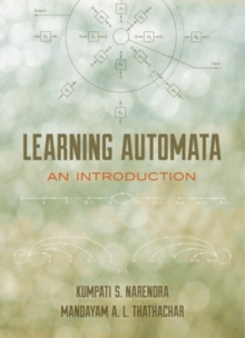 Learning Automata, Paperback / softback Book
