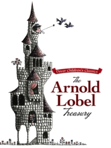 The Arnold Lobel Treasury, Paperback / softback Book