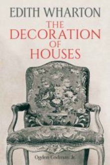 The Decoration of Houses, Paperback / softback Book
