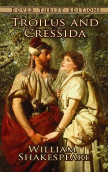 Troilus and Cressida, Paperback / softback Book