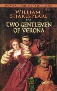 The Two Gentlemen of Verona, Paperback / softback Book