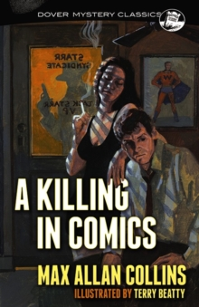 A Killing in Comics, Paperback Book