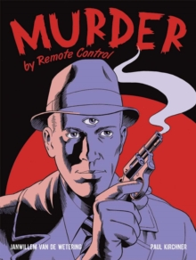 Murder by Remote Control, Paperback / softback Book