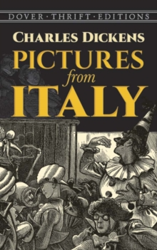 Pictures from Italy, Paperback / softback Book