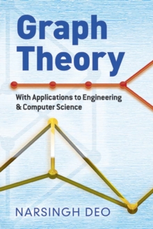 Graph Theory with Applications to Engineering and Computer Science, Paperback / softback Book