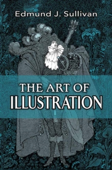 Art of Illustration, Paperback / softback Book