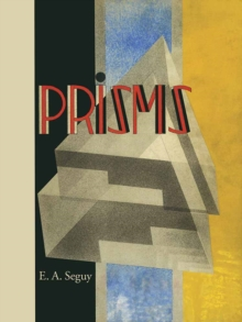 Prisms, Paperback / softback Book
