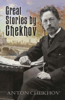 Great Stories By Chekhov, Paperback Book