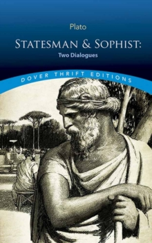 Statesman & Sophist: Two Dialogues, Paperback / softback Book