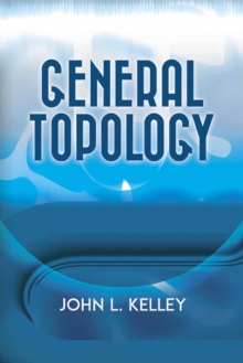 General Topology, Paperback / softback Book