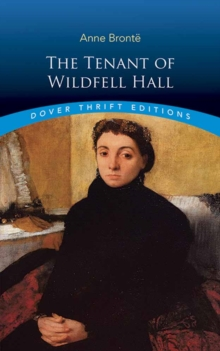 The Tenant of Wildfell Hall, Paperback / softback Book