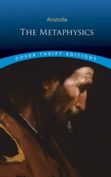 The Metaphysics, Paperback / softback Book