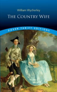 The Country Wife, Paperback / softback Book