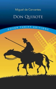 Don Quixote, Paperback / softback Book