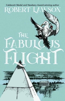 The Fabulous Flight, Paperback / softback Book