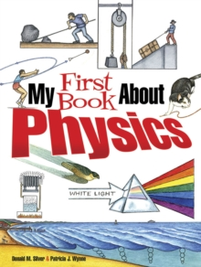 My First Book About Physics, Paperback / softback Book