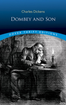 Dombey and Son, Paperback / softback Book
