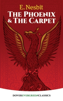 The Phoenix and the Carpet, Paperback / softback Book