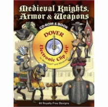 Medieval Knights, Armor and Weapons, Mixed media product Book