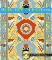 Ancient Egyptian Design, Mixed media product Book