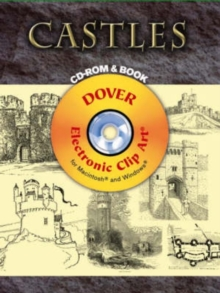 Castles, Mixed media product Book