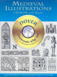 Medieval Illustrations : Electronic Clip Art for Macintosh and Windows, Mixed media product Book