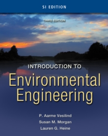 Introduction to Environmental Engineering - SI Version, Paperback Book