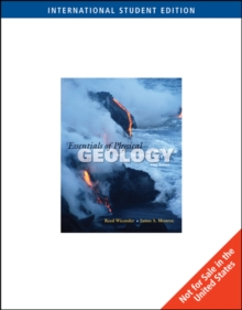 Essentials of Physical Geology, International Edition, Paperback / softback Book