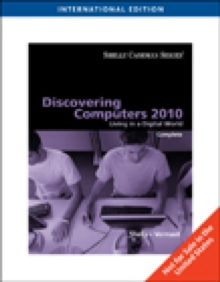 Discovering Computers 2010 : Complete, Paperback / softback Book