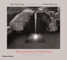 Monuments of the Incas, Hardback Book