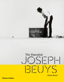 Essential Joseph Beuys, Hardback Book