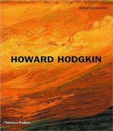 Howard Hodgkin, Hardback Book