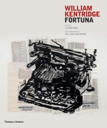 William Kentridge: Fortuna, Hardback Book