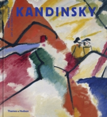 Kandinsky : The Elements of Art, Hardback Book