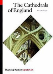 Cathedrals of England, Paperback Book