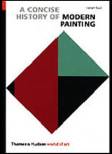 A Concise History of Modern Painting, Paperback Book