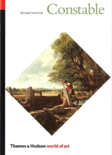 Constable, Paperback / softback Book