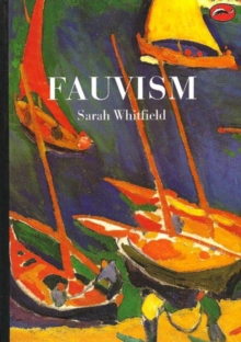 Fauvism, Paperback Book