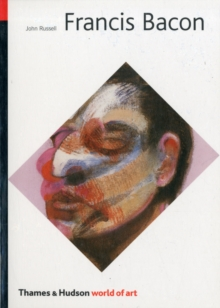 Francis Bacon, Paperback / softback Book