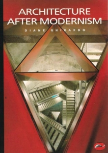 Architecture After Modernism, Paperback Book