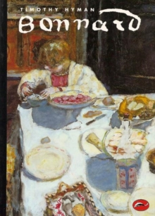 Bonnard, Paperback Book