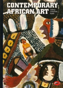 Contemporary African Art, Paperback Book