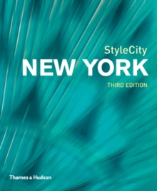 StyleCity New York, Paperback Book