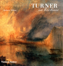 Turner in His Time, Hardback Book