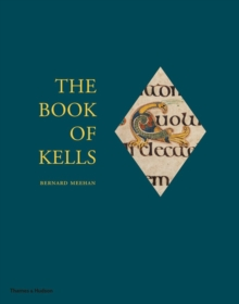 Book of Kells, Hardback Book