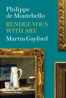 Rendez-vous with Art, Hardback Book