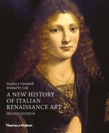 A New History of Italian Renaissance Art, Hardback Book